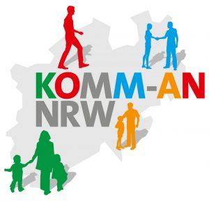 KOMM-AN-NRW